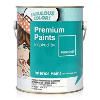 팬톤 프리미엄 수성페인트 벽지용