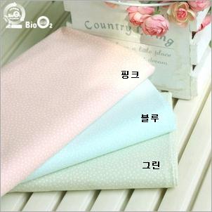 웰빙30수평직-요한슨(도트)[3color]34660