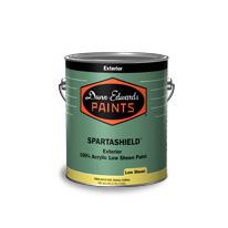 스파르타쉴드 외부용 페인트 SSHL40 저광