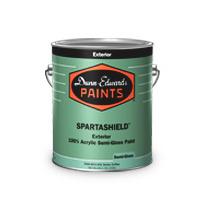 스파르타쉴드 외부용 페인트 SSHL50 반광