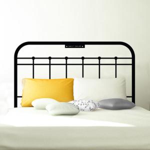 MODERN BED HEADBOARD 모던 침대 헤드보드