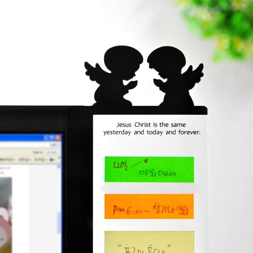 [모니터 멀티보드]애니윙(천사)