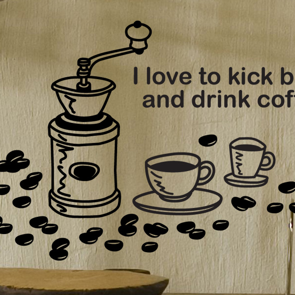 라이프스티커_Coffee & Dripper 1:3