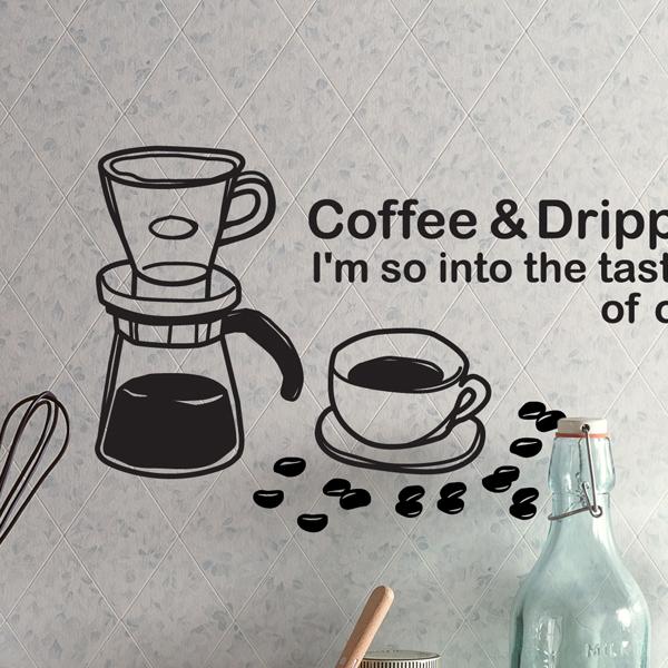 라이프스티커_Coffee & Dripper 2:2