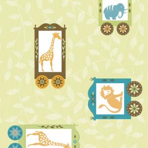 HWP-21474 동물원 포인트시트지
