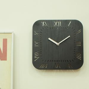 스퀘어클락[square clock]4타입