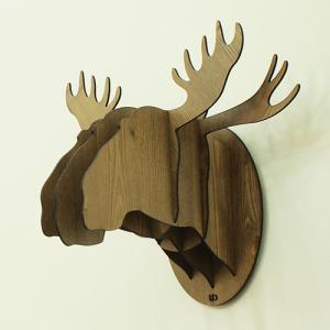 미니무스[Mini Moose] 옹이