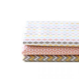 1/4) Fabric Pack - 33 Street