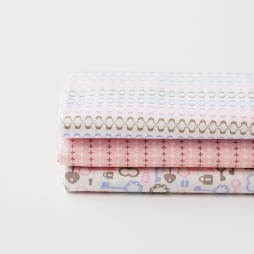 1/4 Fabric Pack - 13 maze