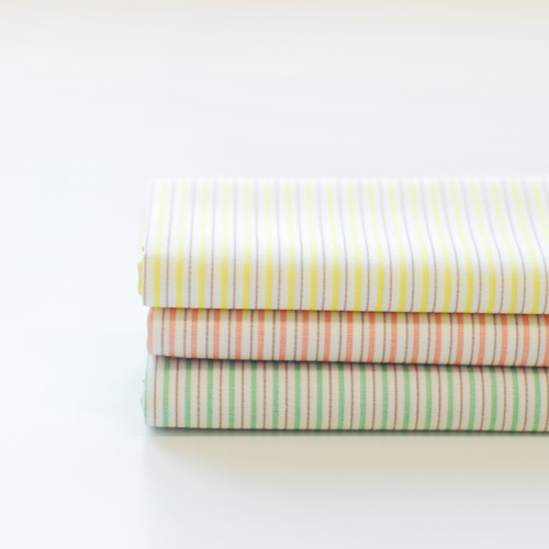 1/4 Fabric Pack - 09 emma stripe