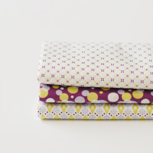 1/4 Fabric Pack - 18 lucid