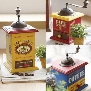 카페 커피 머신(3color)