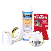 HOMAX 욕실&타일 페인트 스프레이형 리폼세트