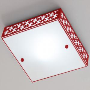퍼즐 스퀘어1등-레드