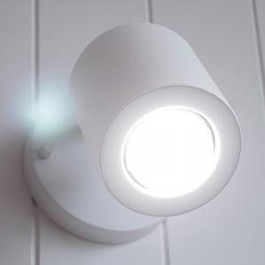 배럴 벽1등[LED]-화이트