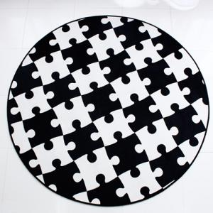 퍼즐 러그 [원-170]