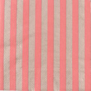 DIY용냅킨 스프라이트 핑크(1266)