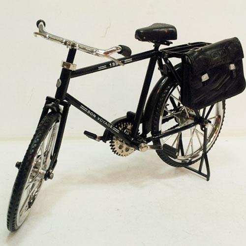 블랙 자전거