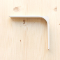 [P]브릿지선반대(화이트) 150X125