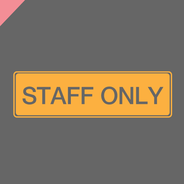 staff only (2)