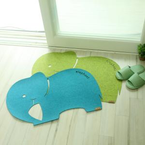 elephant 발매트(6 COLOR)