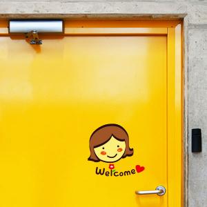[itstics-Hee] Welcome