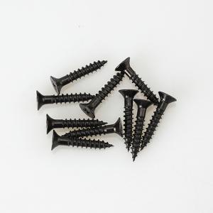 목공용피스 블랙 (5x30)_30개 묶음