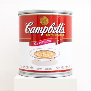 캠벨수프-레드