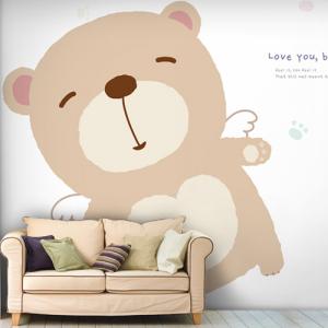 어린이 기성벽지 kid-022-w