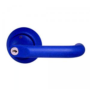 [HOPPE]호페손잡이 HCS K138SF5003 블루
