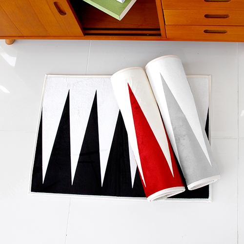 포인트 매트 50*70 (3color)