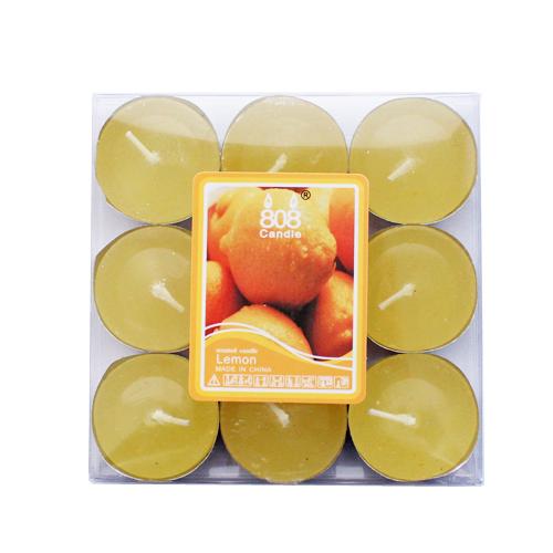 티라이트 캔들-레몬향