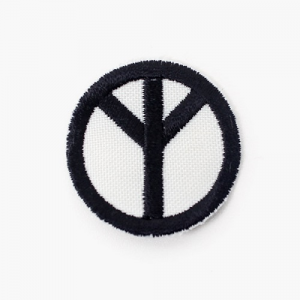 [와펜][패치]P1060 PEACE