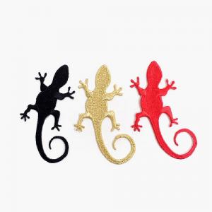 [와펜][패치]p1064 도마뱀