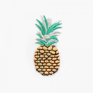 [와펜][패치]p30050 y.pineapple