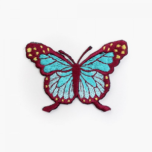 [와펜][패치]p30045 나비