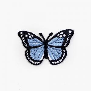 [와펜][패치]p30040 나비