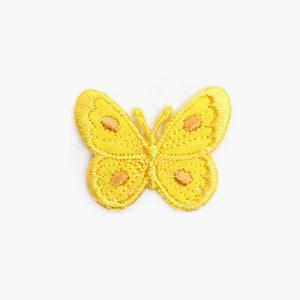 [와펜][패치]p30035 노랑나비
