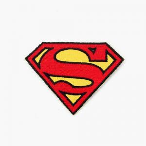 [와펜][패치]p1098 Superman