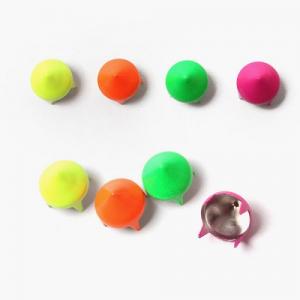[와펜][패치]st067 네온원뿔찡(5color/2size)