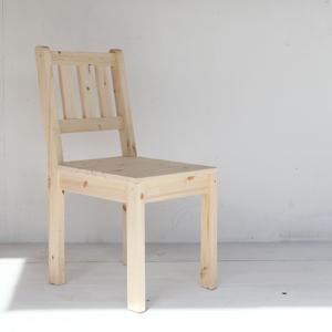 다용도 의자(무도색/조립완성제품)