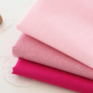 갑사 한복원단-핑크계열[3color] 59702