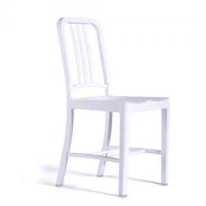 디자인체어 PP-311 (White) 1+1