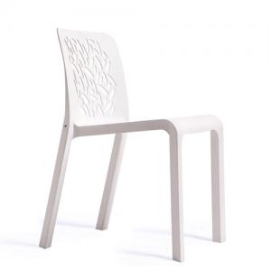 디자인체어 PP-312 (White) 1+1