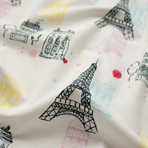 소프트코튼_코코의 파리여행 에펠탑 59833
