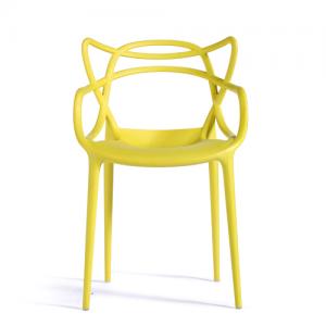 디자인체어 PP-333 (Yellow) 1+1