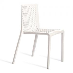 디자인체어 PP-288 (White) 1+1