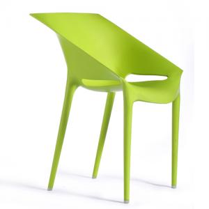 디자인체어 PP-339 (Green) 1+1