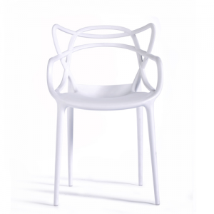 디자인체어 PP-333 (White) 1+1
