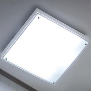 [LED]스킨 스퀘어-화이트